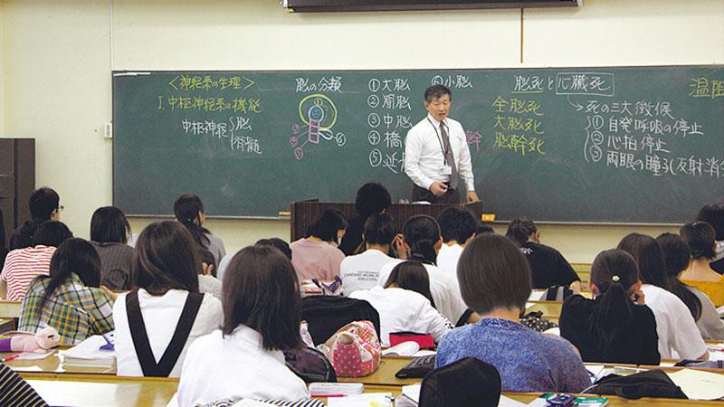 解剖学講義